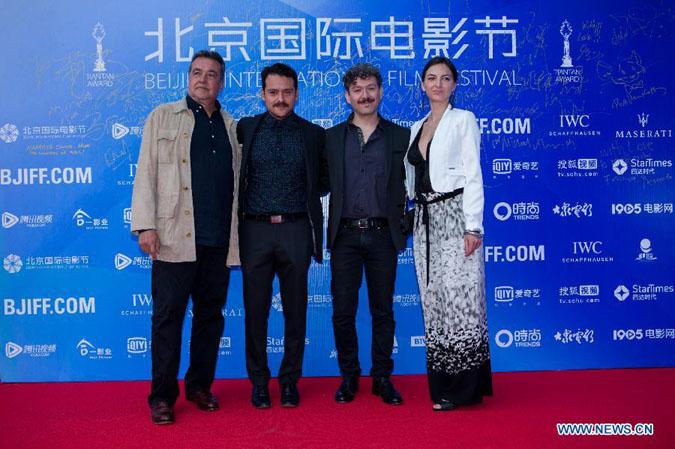 Foto Xinhua