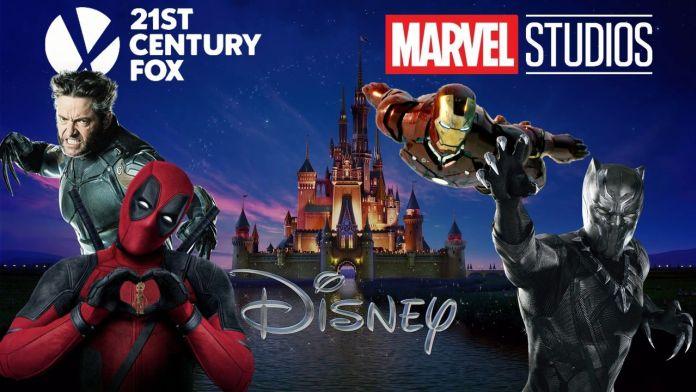 Disney-Fox-deal-announcement
